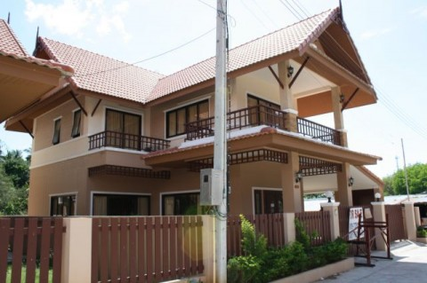 Krabi house for sale