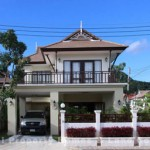 krabi villa for rent