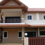 3 bed house for sale ao nang