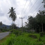 land for sale nathai, krabi