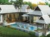 Villa A
